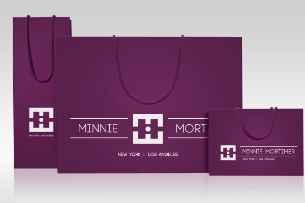 Minnie Mortimer fashion bags