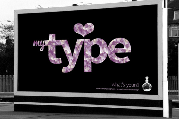 My type... what's yours?