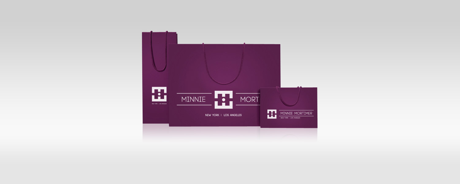 Minnie Mortimer bags