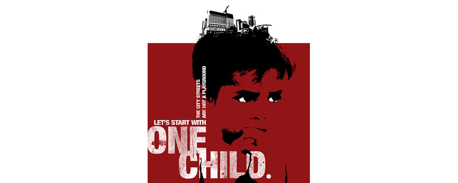 Street Children of Cambodia poster