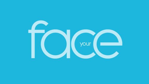 type matters face
