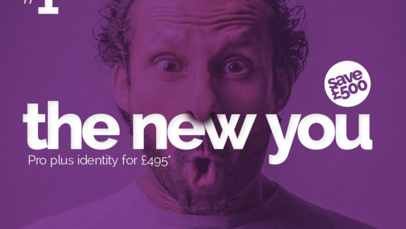 Deal #1 - The new you - Sale season