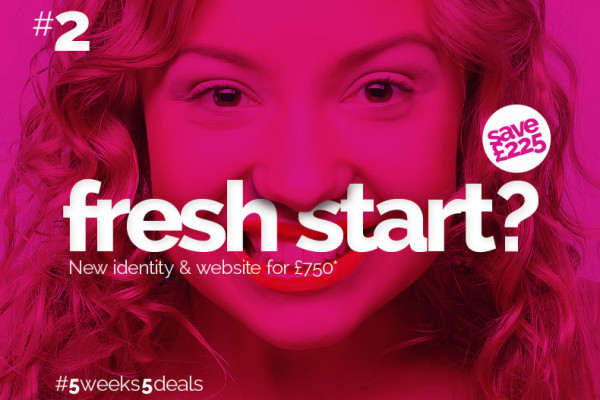 Deal #2 - Sale season - fresh start